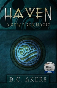 Haven: A Stranger Magic