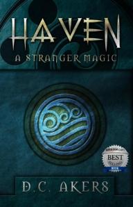 Haven: A Stranger Magic