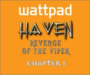HAVEN Wattpad Chapter 1