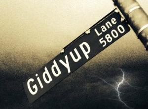 Giddyup Lane 1